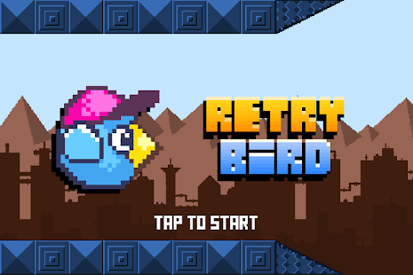 RETRY BIRD
