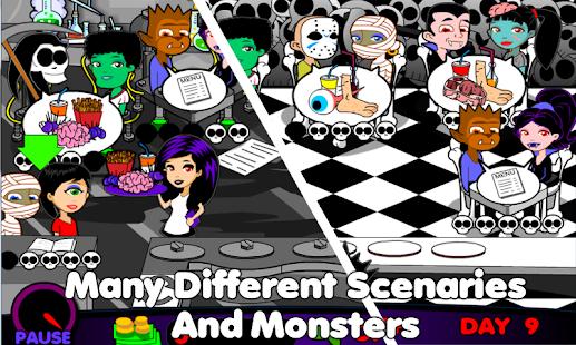Monsters Restaurant
