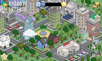 Screenshot of Moy City Builder