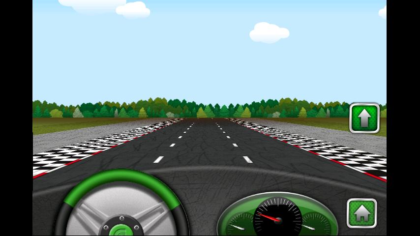MOTO TC Racer - screenshot