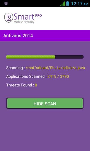 玩工具App|Smart Antivirus Pro 2015免費|APP試玩