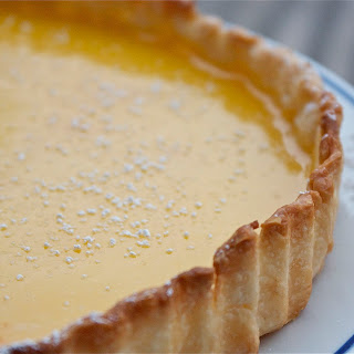 'Oh My Darling, Clementine' Tart Recipe