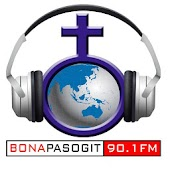 Bonapasogit FM - Tarutung
