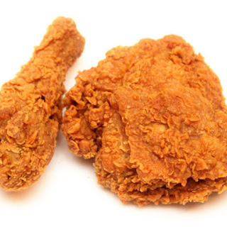 Crispy Fried Chicken No Flour Recipes.
