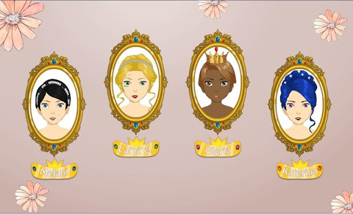 Salon FairyTale - Girls Games