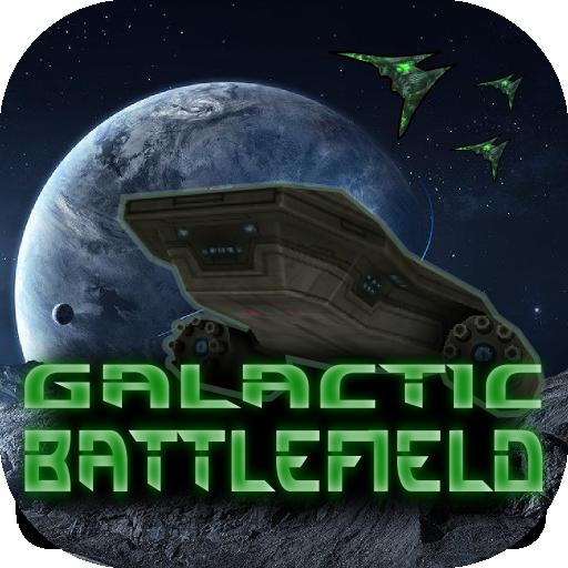 银河战场 冒險 App LOGO-APP試玩