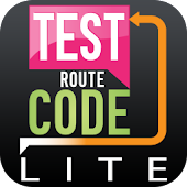 Test Code Route Lite
