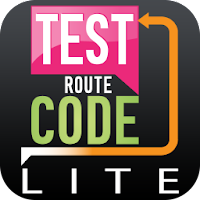 Test Code Route Lite 2.1