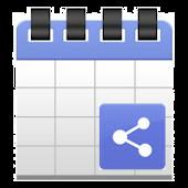 Smart Share To Calendar