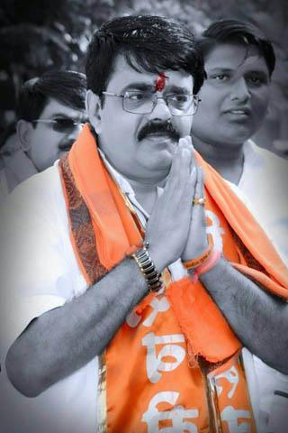 Raju Anna