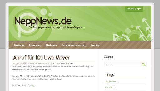 NeppNews.de