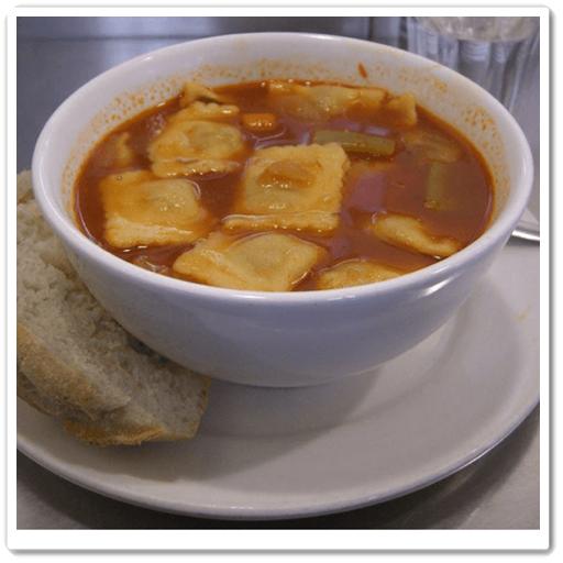 Soup Memory Game LOGO-APP點子