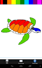 Painting and Coloring for Kids screenshot thumbnail