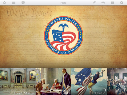 We the People, Level 2- screenshot thumbnail