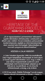 Heritage of the Guardians- screenshot thumbnail