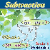 Grade-3-Maths-Subtraction-WB-1