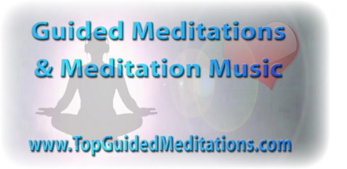 Guided meditations & meditation music