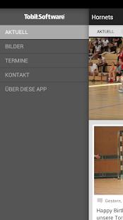 Schwaben Hornets Ostfildern - screenshot thumbnail