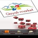 Qayali Market