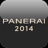 Officine Panerai Catalogue2014