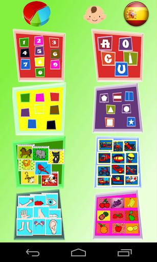 Educationals Kids Games