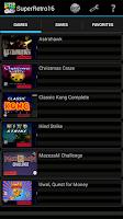 Screenshot of SuperLegacy16