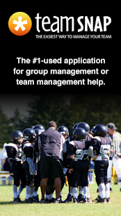 Youth Sports Team Management - screenshot thumbnail