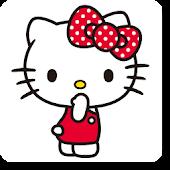 HELLO KITTY Theme114