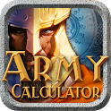 Spartan Wars Army Calculator icon