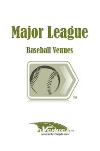 rVenues Pro Baseball Parks- screenshot thumbnail