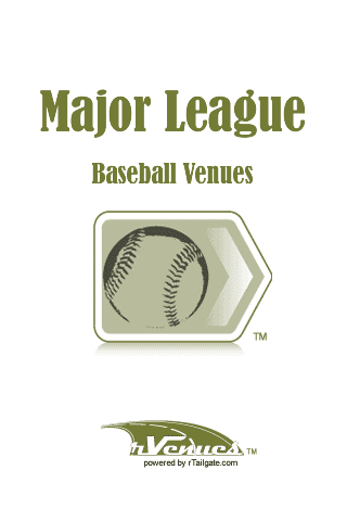 rVenues Pro Baseball Parks- screenshot