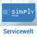 simply Servicewelt icon