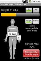 Screenshot of Nursing Essentials