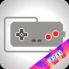 OldSchool BatteryWidget (Free) icon