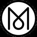 Monocle 24 icon