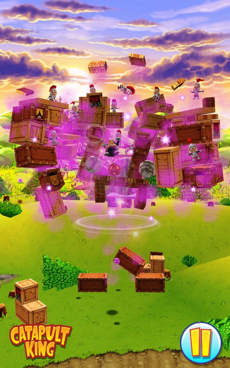 Catapult King Screenshot 13