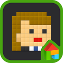 Lego Lego Block Dodol Theme icon