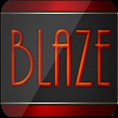 Blaze Apex Nova Theme