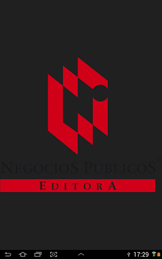 Revista Negócios Públicos