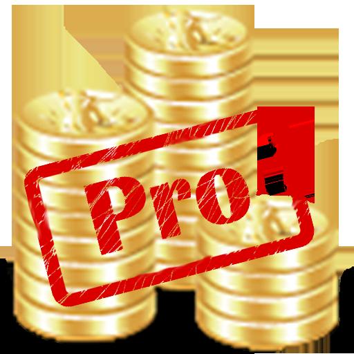 Shared Budget Pro LOGO-APP點子