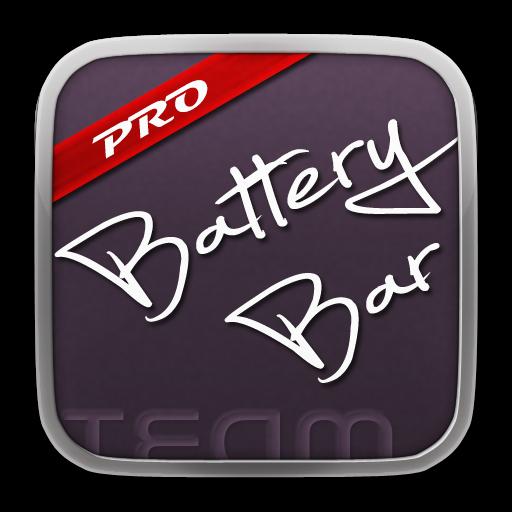 Team Batterybar Pro V3 1 Apk