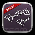 TEAM BatteryBar Pro icon