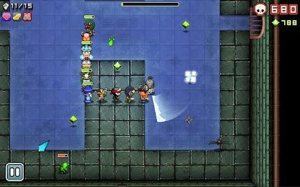 Nimble Quest Screenshot 5