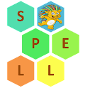 SpellWell - Spelling for kids icon