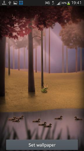 【免費個人化App】Forest 3D-APP點子