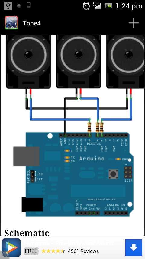 Arduino examples free android apps on google play