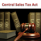 Central Sales Tax Act India
