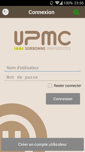 UPMContact
