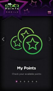 Star Points Mobile screenshot 0