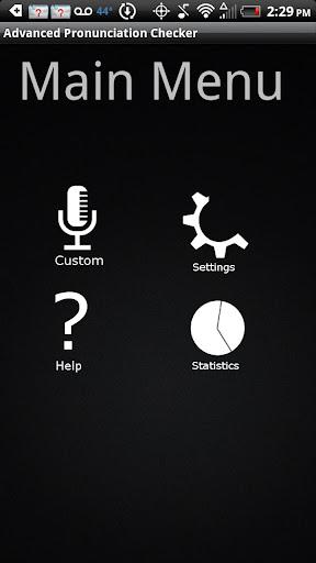 【免費教育App】PRO Pronunciation Checker-APP點子